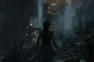 《古墓丽影崛起》发售日公开 E3 2105实机宣传视频