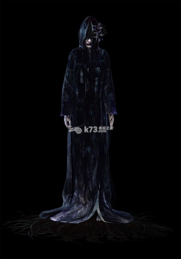 《零濡鸦之巫女》欧美版今秋发售