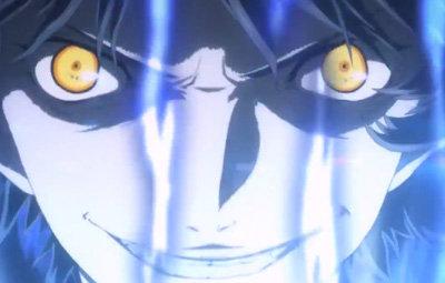 《女神异闻录5》第二弹宣传动画视频