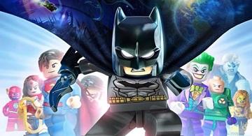 《乐高蝙蝠侠3》ios版正式开始配信