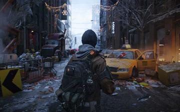 《全境封锁》E3试玩体验评测