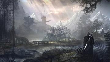 黑暗风开放世界ARPG《ELEX》正式发表