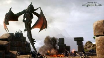 PS3/360版《龙腾世纪3审判》不再提供DLC