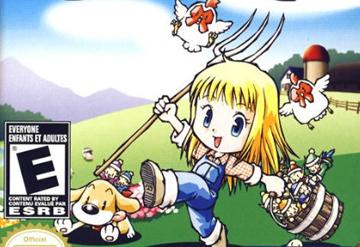 《牧场物语矿石镇的伙伴们女孩版》登陆WiiU VC频道