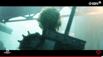 《最终幻想7重制版》xbox one版将在ps4版发售后推出