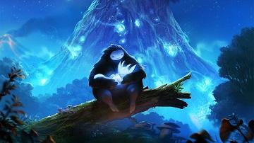 XboxOne国行简中版《奥日与黑暗森林》过审