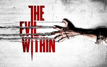 法亚曝光PS4《恶灵附身年度版》 9月18日发售