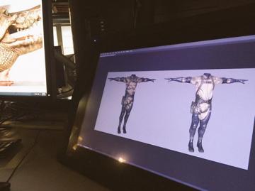 《合金装备5幻痛》多人联机模式自定义系统细节