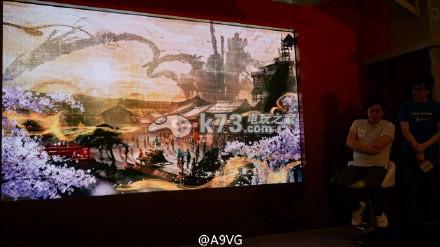 《最终幻想零式NEXT》艺术原画图公开