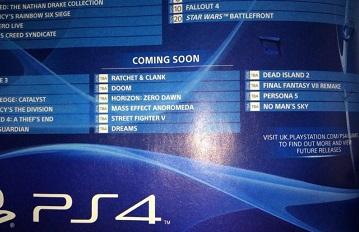 网传《最终幻想7重制版》将在2016年发售