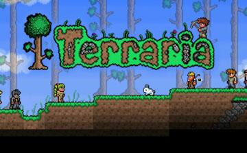 《泰拉瑞亚》WiiU版拥有本地和网络联机元素