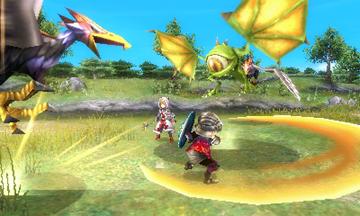 《最终幻想探索者》欧美版2016年1月发售