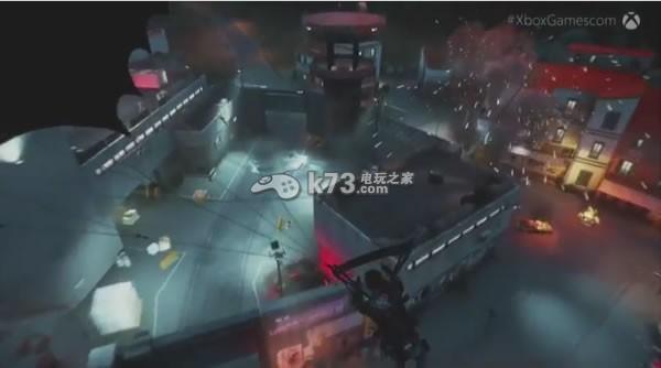 《正当防卫3》新宣传片公开 XboxOne版附赠第2代