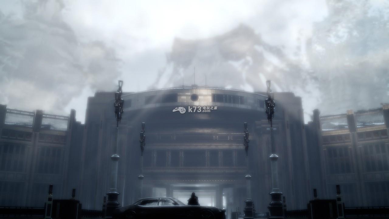 """《最终幻想15》科隆展2015最新宣传视频""""黎明"""""""