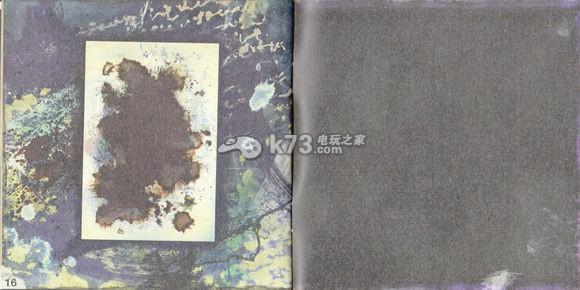 斗牌传说_心灵写真附体笔记附赠实体书扫描分享 -k73电玩之家