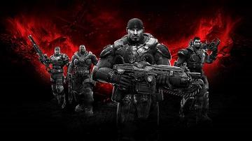 《战争机器终极版》海外媒体评分公开