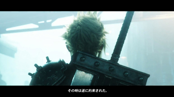 《最终幻想7重制版》战斗系统仍在进行尝试