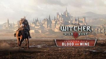《巫师3》收费DLC概念图释出 两篇可玩30小时