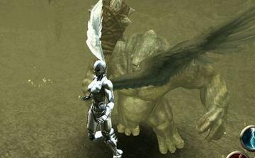 天使之剑攻略 价值洞 竞技场 任务 k73电玩之家