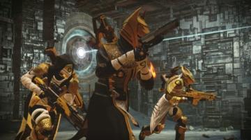 《命运》将为全体玩家限时开展2.0.0版本体验活动