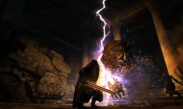 《龙之信条黑暗觉醒》明年1月登陆PC平台