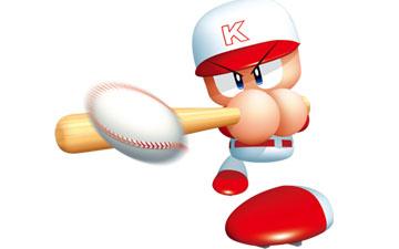 《实况力量棒球》新作或将在TGS 2015发表