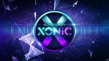 《SUPERBEAT XONiC》日版发售日公开