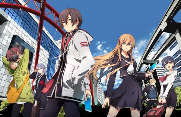 《东京迷城》fami通点评公开 Falcom式的经典ARPG