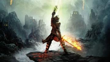 《龙腾世纪审判》年度版中DLC将不包含在光碟中