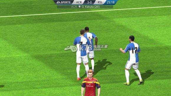 FIFA16庆祝动作解析