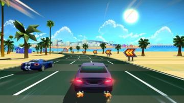 《追逐地平线》确认将推出PS4、PSV以及Xbox One版本