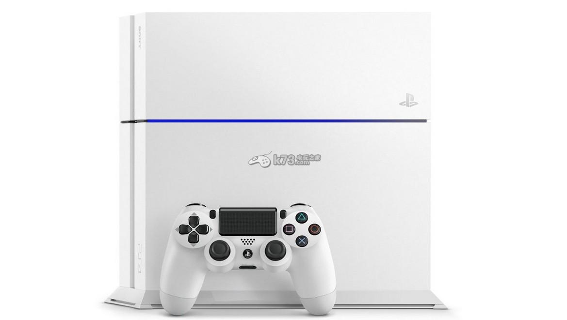PS4主机美版永久降价至349.99美元