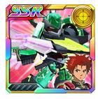 超级机器人大战x-Ω首抽机体推荐