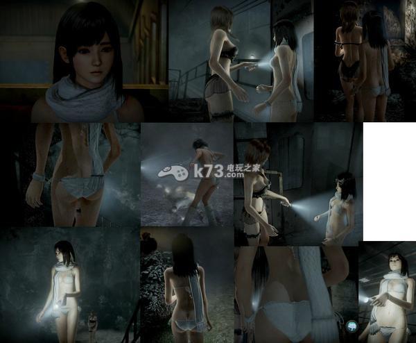 《零濡鸦之巫女》福利服装美版遭和谐