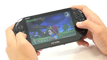 《勇者斗惡龍建造者》psv版屏攝試玩視頻首度公開