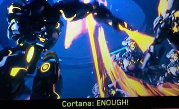 光环5柯塔娜Cortana剧情分析