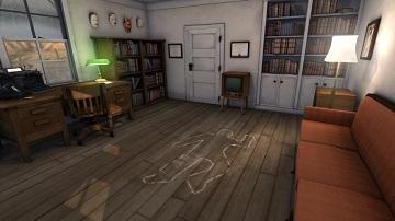 《绝对秘密 Dead Secret》明年将登陆PS4/PS3/PS VR