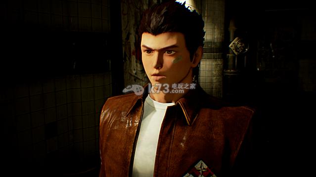 《莎木3》新游戏测试截图公开 主角芭月凉登场