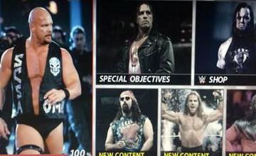WWE2K16全特殊挑战要点汇总