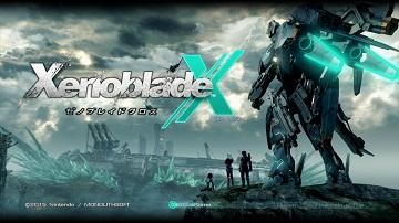 《异度之刃x》设定资料集将在今年12月发售