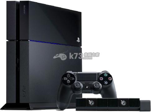 PS4从购买开箱设置到玩游戏全过程教程