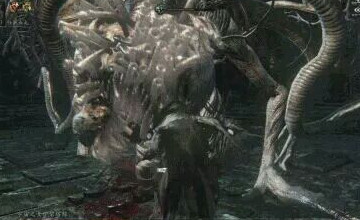 血源诅咒老猎人boss掉落一览
