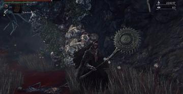 血源诅咒老猎人电锯锤获取视频攻略