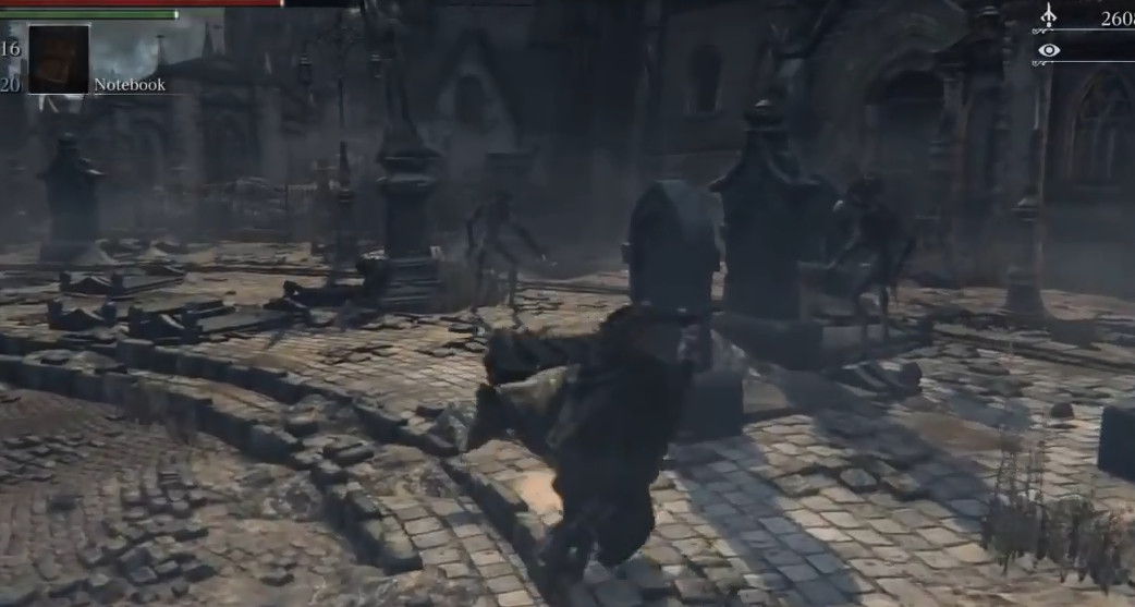 血源诅咒老猎人野兽鞭刃获取视频攻略