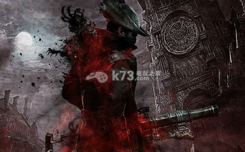 血源诅咒老猎人新道具拿法