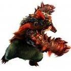 紅盔青熊獸·紅兜アオアシラ