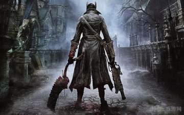 血源诅咒老猎人玩家视角分析主线剧情