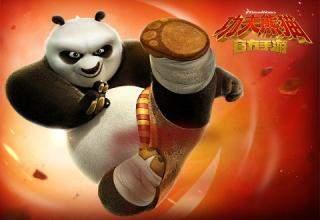 功夫熊猫官方手游KO终结技怎么出?
