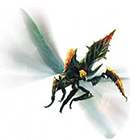 徹甲蟲·アルセルタス