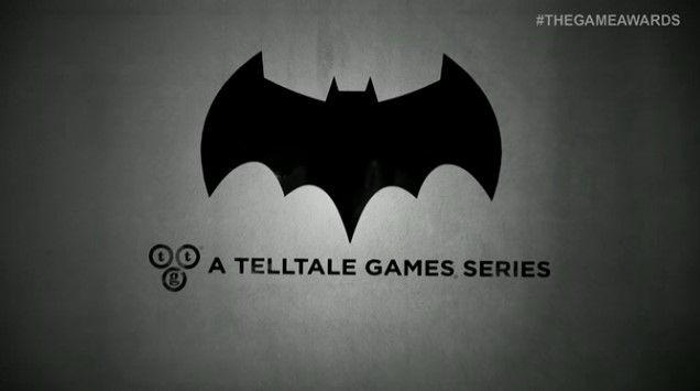 Telltale开发《蝙蝠侠》新作2016年发售决定